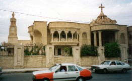 Iraqi Muslims urge Christian neighbours to return home