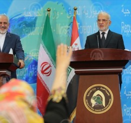 Iraq: It is time to open a new page in the region: Iranian FM