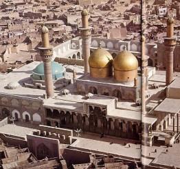 Iraq: One person killed, scores injured as Shia Muslim pilgrims stampede