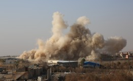 '1 of every 5' US-led airstrikes in Iraq kills civilian