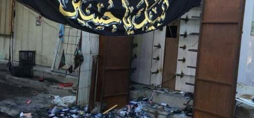 Iraq: Shia Muslim Turkmen, Peshmerga clash in Tuz Khormato