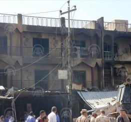 Iraq: 42 killed in separate Diyala attacks