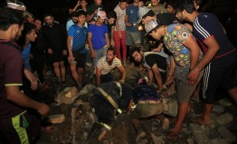 Iraq: Twin bombing kills 18, injures 100 in Sadr City