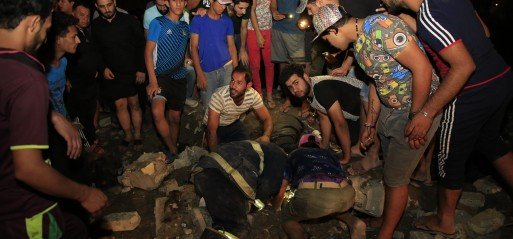 Iraq: Twin bombing kills 18, injures 100 in Sadr City