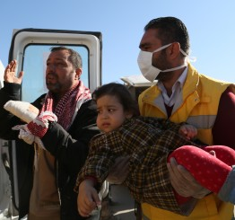 Iraq: Suicide bombing kills 12 civilians in Mosul