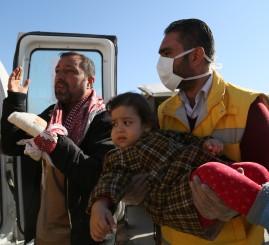 Iraq: Suicide bombing kills 12 civilians in Mosul