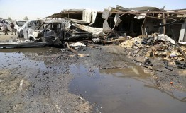 Iraq: Suicide bombing kills 12 in Kadhimiyah