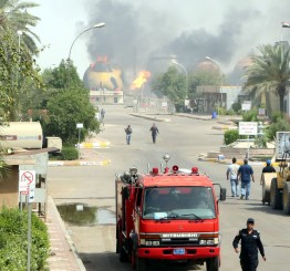 Iraq: More than 20 killed in attacks across Baghdad
