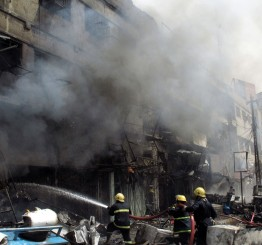 Iraq: 9 killed by attacks in Baghdad