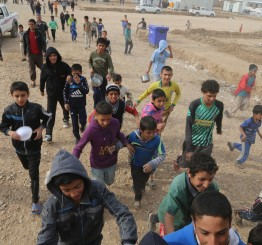 Iraq: 47,000 civilians flee Mosul amid anti-Daesh operations