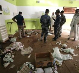 Iraq: Daesh terror attacks kill 74 in southern Iraq
