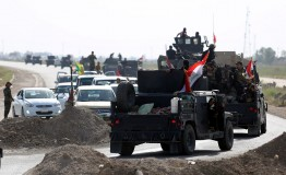 Iraq: Taking casualties, Iraq army, allies push into Fallujah