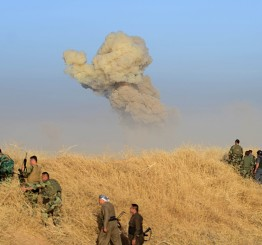 Iraq: Shia Muslim militia convoy attacked in Baghdad, 11 killed