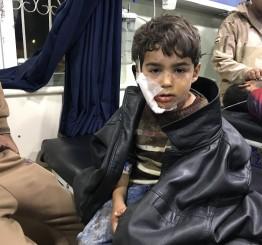 Iraq: Massive car bomb kills 21 in Turkmen district