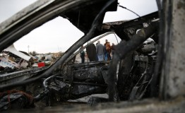 Iraq: Bomb blasts kill 3 in Baghdad