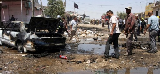 Iraq: 39 killed, 41 wounded in another bloody day across Iraq