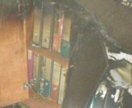Israel: Israeli settlers torch Palestinian school in Galilee