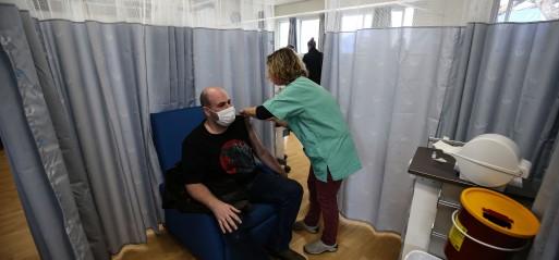 Palestine: Israeli bars entry of COVID-19 vaccines to Gaza Strip