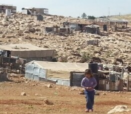 Israel to destroy homes of 40 Bedouin families