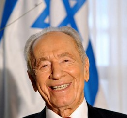 South African Muslim lawyers demand arrest of Israel's Peres