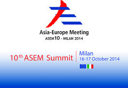 Italy: Putin, Poroshenko in spotlight on final day of ASEM summit