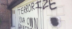Anti-Muslim hate crimes significantly spike following UK terror attacks