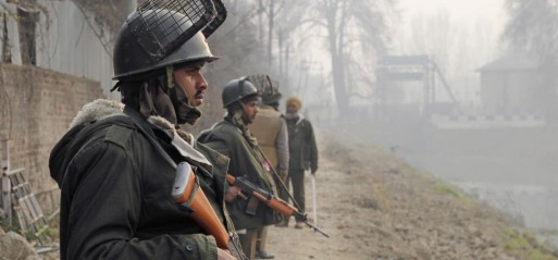 Jammu & Kashmir: Kashmir University shut after police, students clash