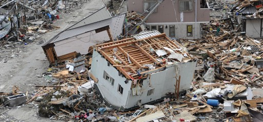 Japan quakes leave 28 dead, nearly 2,000 injured