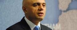 Javid extends proscription of Hezbullah to entire political party