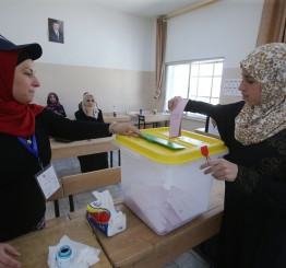 Jordan: Brotherhood-linked bloc wins seats in assembly