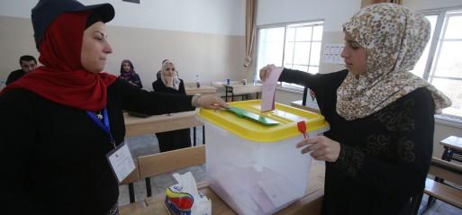 Jordan: Brotherhood-linked bloc wins seats in assembly