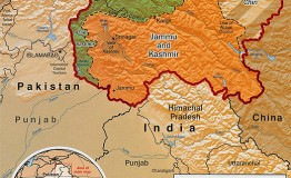 Pakistan: 4 Pakistani troops killed along Kashmir Line of Control