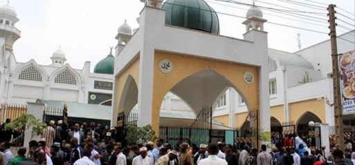 Kenya: Jamia Mosque remains closed due to 100 person limit