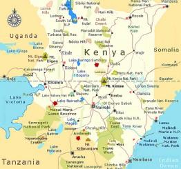 Kenya: 15 killed as al-Shabaab terrorists attack hotel in Nairobi