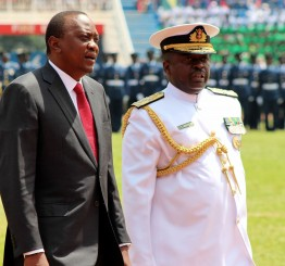 Kenya: Corruption Kenya's greatest enemy says Kenyatta