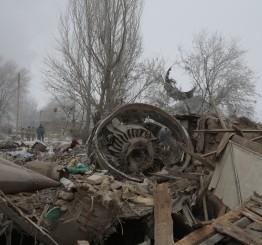 Kyrgyzstan: Cargo plane crashes near Bishkek killing 32