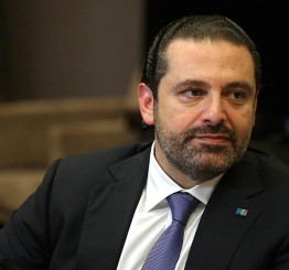 Lebanese PM Hariri announces his resignation in Saudi Arabia