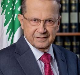 Saudi Arabia: President Aoun 1st visit as Lebanon president