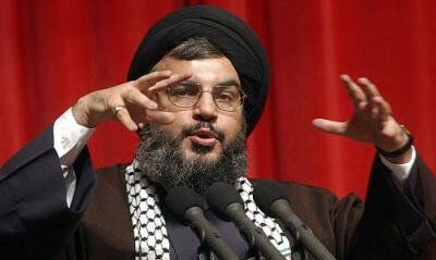 Lebanon: Hizbullah backs Syria peace deal