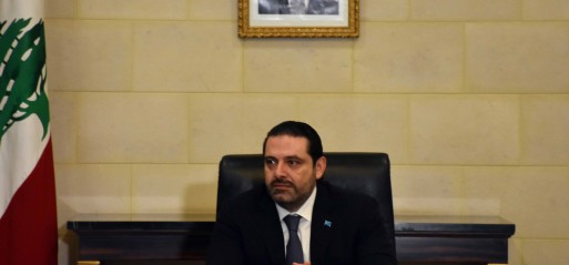 Saudi envoy's visit to Lebanon 'positive'