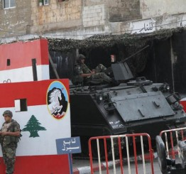 Lebanese army ambushed after Ersal bomb wounds three soldiers