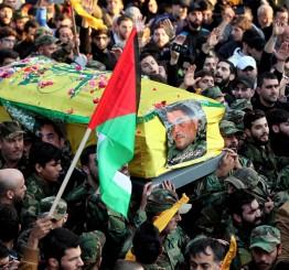 Lebanon: Hizbullah targets Israeli army patrol in South Lebanon