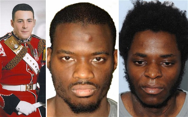 Lee Rigby killers sentenced to life