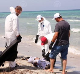 Libya: Scores of would-be migrants found dead off Libyan coast