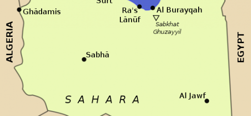 Libya: Airstrike by Haftar forces kills 20 in Libya: Lawmaker