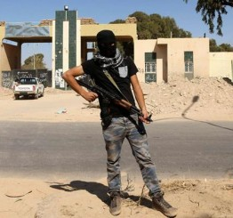 Libya: Television crew killed by Islamic State
