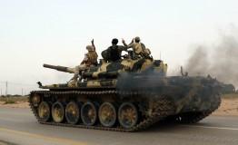 Libya: 28 killed in rocket attack