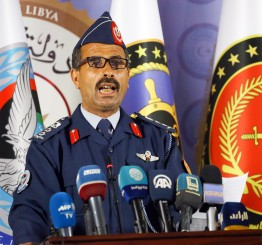 Libya: Fighting flares on Tripoli outskirts, 21 dead