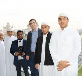 London Islamic School wins TfL accreditation