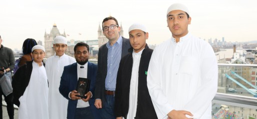 London Islamic School wins TfL accreditation